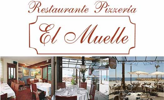 Restaurante el muelle torrevieja cerrajero 24 horas - Tabisam torrevieja ...