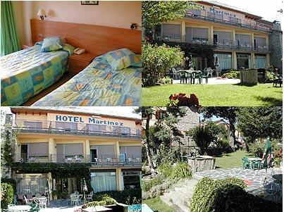 hotel rural puigcerda: