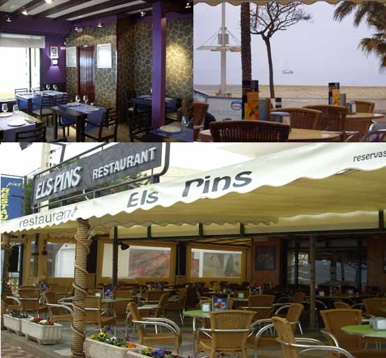 hostales restaurantes: