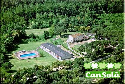 Casa de colonies can sola albergues y casas de colonias hoteles hostales - Casa de colonies els clapers ...