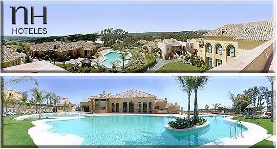 Nh almenara golf spa collection hoteles hoteles hostales pensiones - Casas en almenara playa ...