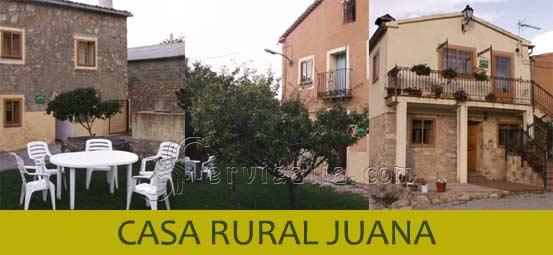 hostales turismo rural: