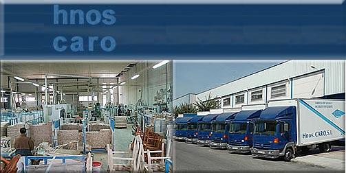 Hermanos caro muebles fabricantes y mayoristas - Empresas fabricantes de muebles ...