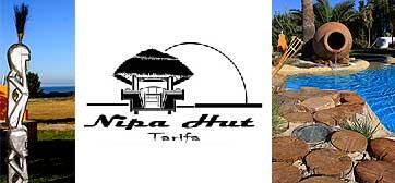 Nipa Hut Tarifa